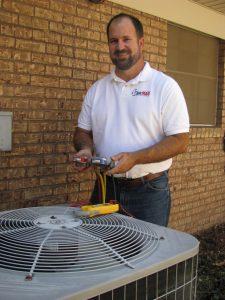 brian loughrige hvac air conditioning repair heating